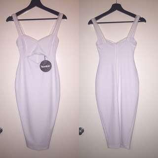 Nookie Dress