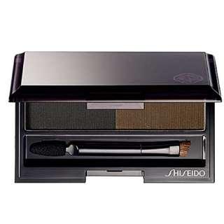 Shiseido Eyebrow Styling Compact (GY901 Deep Brown)