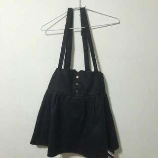 Major Made日本連線吊帶裙