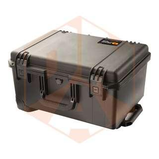Pelican iM2620 Storm Case No Foam (Black) - Brand New in Box