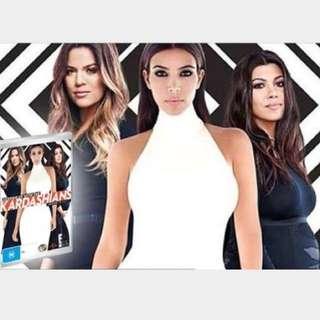 Any Keeping Up With The Kardashians Seasons????