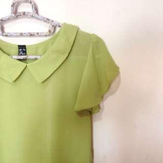 BKK Green Top