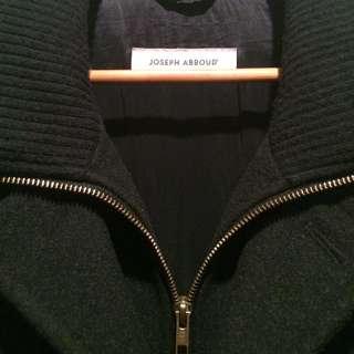 Joseph Abboud Overcoat (XL)