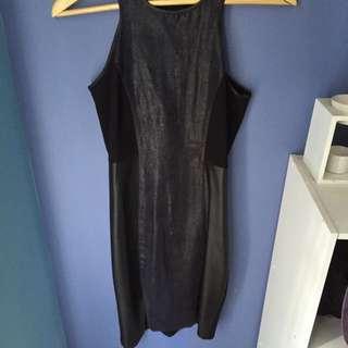 Witchery Midi Dress