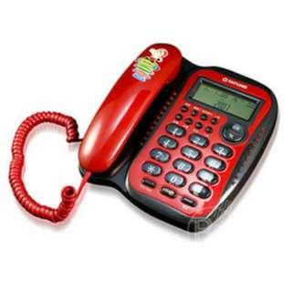 ☎大同 TATUNG 來電顯示電話機 TXT-107