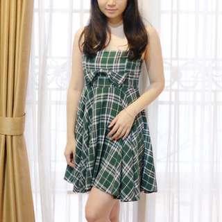 [ disc 15%: 42.500] ribbon dress