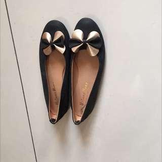 女娃娃鞋 包鞋