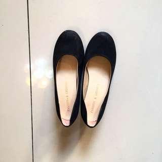 正式高跟鞋👠 短跟