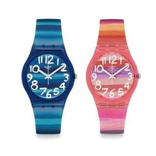 Jam Swatch Lucu Dan Murah