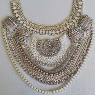 Egyptian Styled Necklace