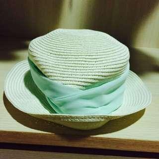 net遮陽草帽