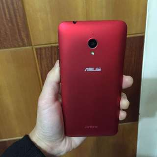 全新 ASUS Zenfone Go 2G/8G Iphone小米samsung可參考