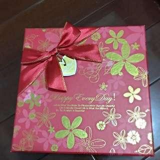 -=甜蜜花語禮物盒🎁