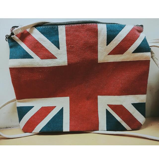 👀降👀英國國旗包