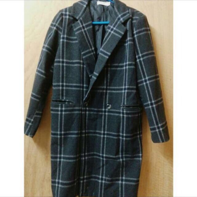 大衣外套 (M)  含運