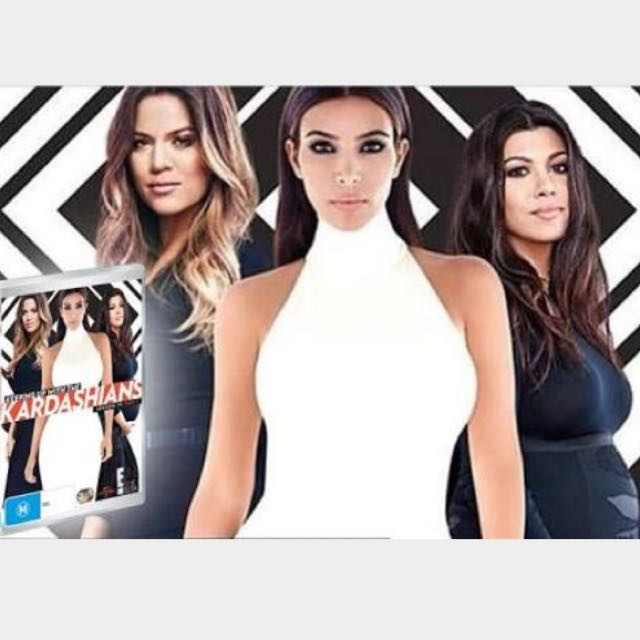Any Keeping Up With The Kardashians Seasons????