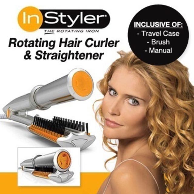 As Seen On TV - IN STYLER