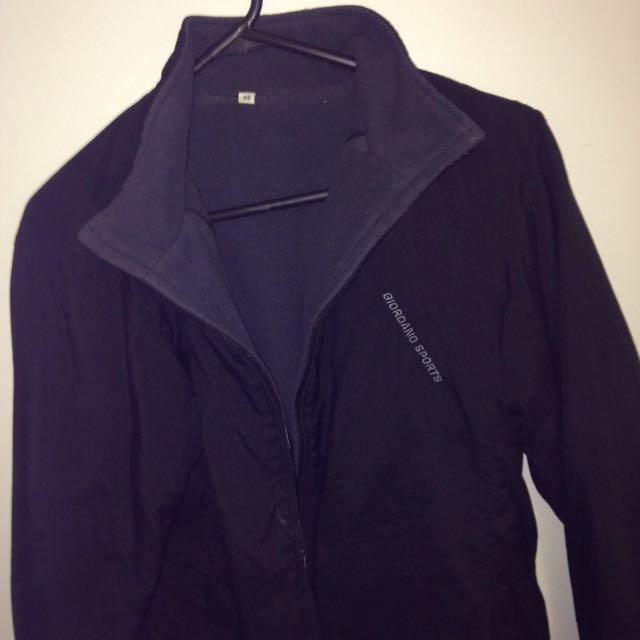 Giordano Sports Jacket
