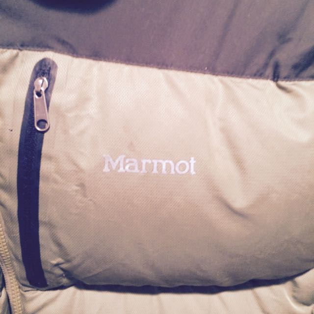 Marmot Down Jacket (XL)