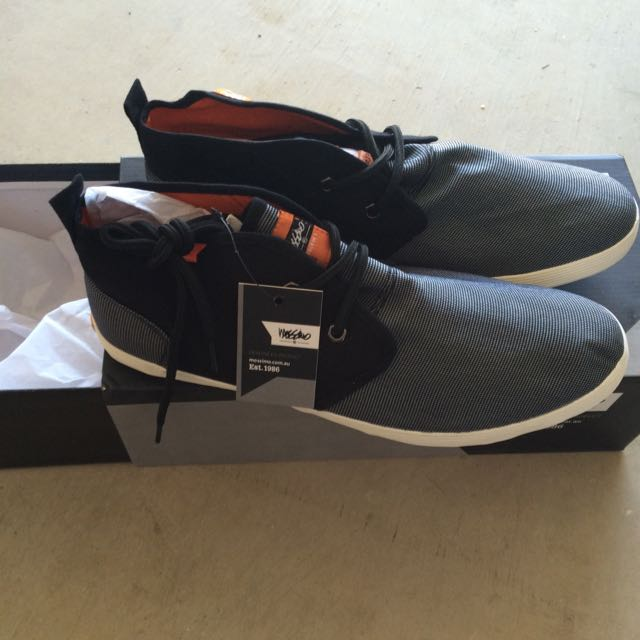 Mossimo Shoes