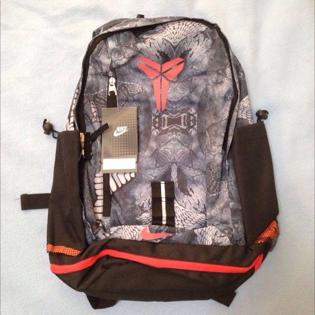 Nike Kobe Mamba Backpack, Sports on