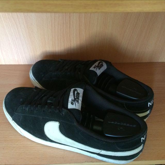 Nike Sb 滑板