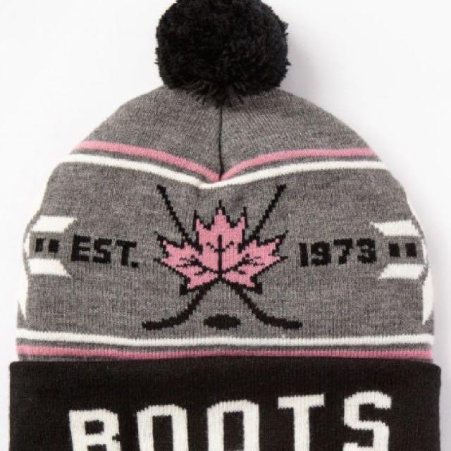 🌟【現貨供應】Roots超保暖可愛毛帽🌟