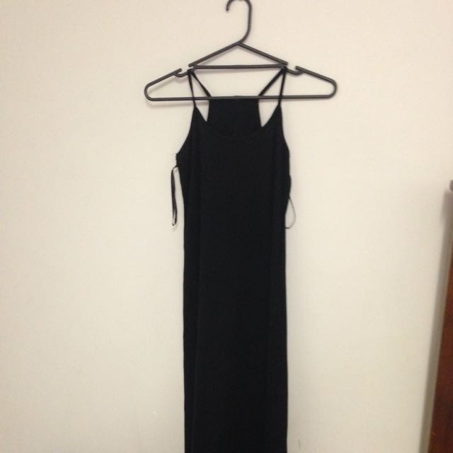 Size 10 maxi dress