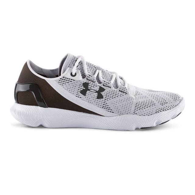 best website 8cbf1 78166 Under Armour Speedform Apollo Vent [White], Sports on Carousell