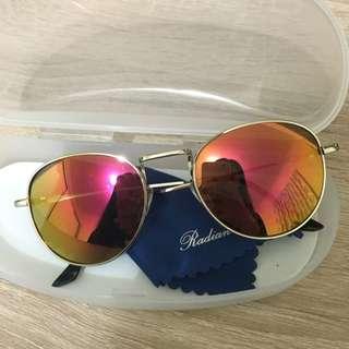 變色太陽眼鏡