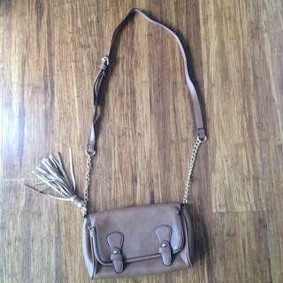 Cute Tassel Bag
