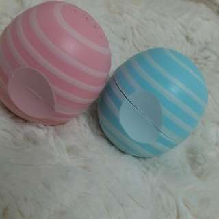 eos Holiday Swirl Duo