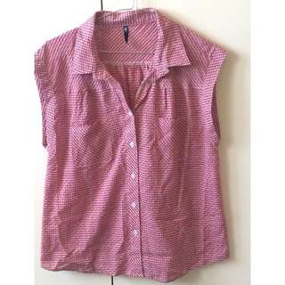 Dangerfield Collared Shirt