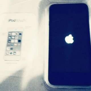 ipod touch 6 gray space 64gb