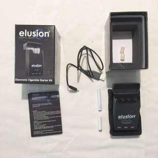 Elusion Electronic Cigarette