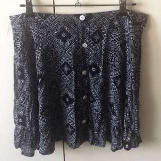 Ripcurl Flowy Skirt