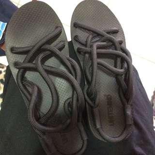 👡特別的涼鞋❤️