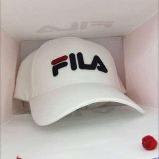 FILA老帽