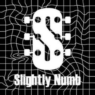Slightly Numb 全商品七折!