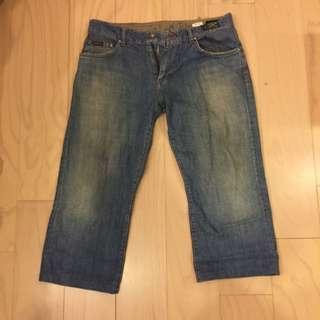 (加購品)Ck 牛仔褲