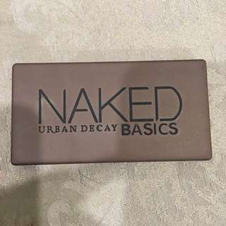 NOT AUTHENTIC - Naked Urban Decay Palette