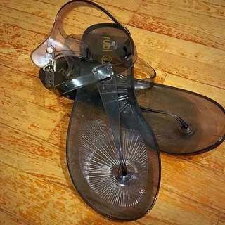 Brand New Rubi Jelly Sandals