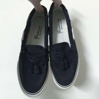韓便鞋休閒鞋 24