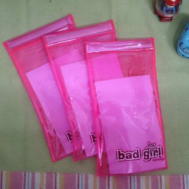 [全新] 眼鏡袋 雜物袋 置物袋