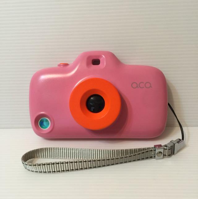 【二手】💞可換濾鏡鏡頭相機手機殼 iPhone5保護套💞含運