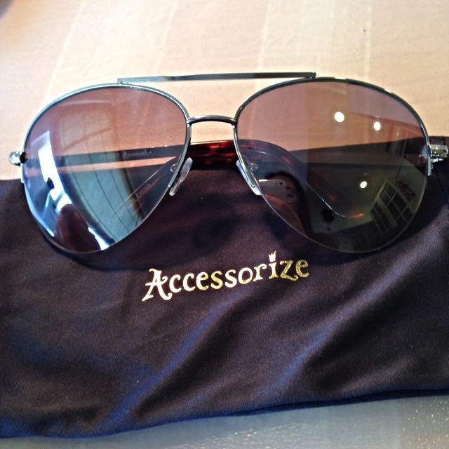 Accessorize雷朋眼鏡