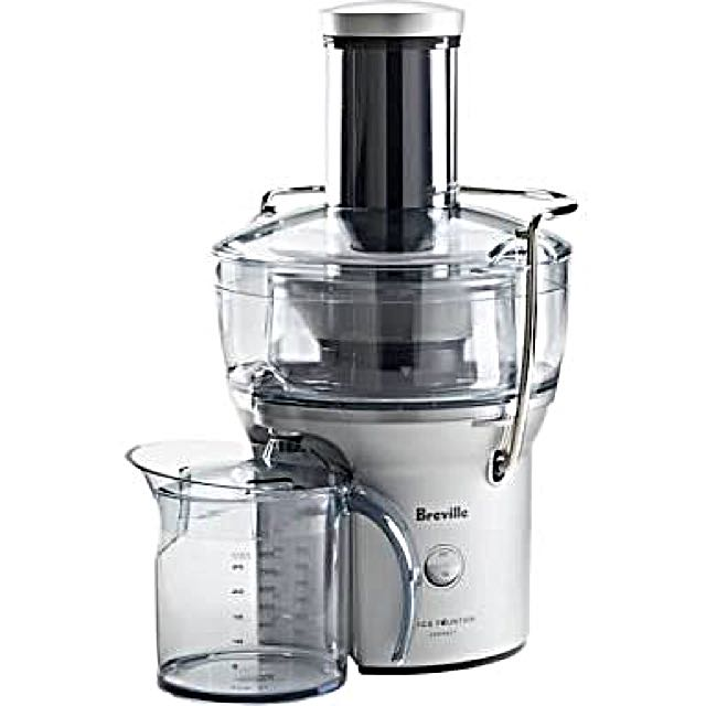 Breville Juicer Fountain compact NEGOTIABLE