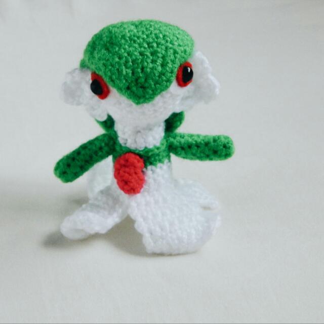 28 Crochet Pokémon Patterns - The Funky Stitch | 640x640