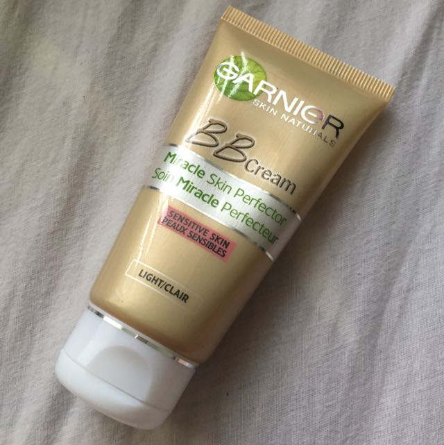 Garnier BB Cream (light/clair)