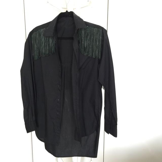 Handmade Fancy Shirt